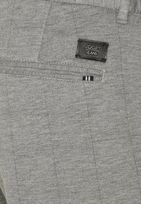 JOOP! Jeans - MAXTON - Trousers - silver - 2