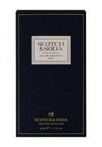 Scotch & Soda Fragrance - SCOTCH & SODA MEN EDT FOR HIM  - Woda toaletowa - - - 2