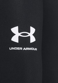 Under Armour - LEGGINGS - Leggings - black - 6