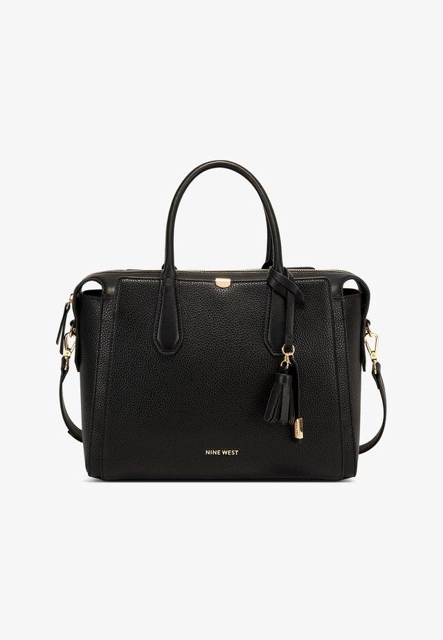 EDGEMERE  - Handbag - black