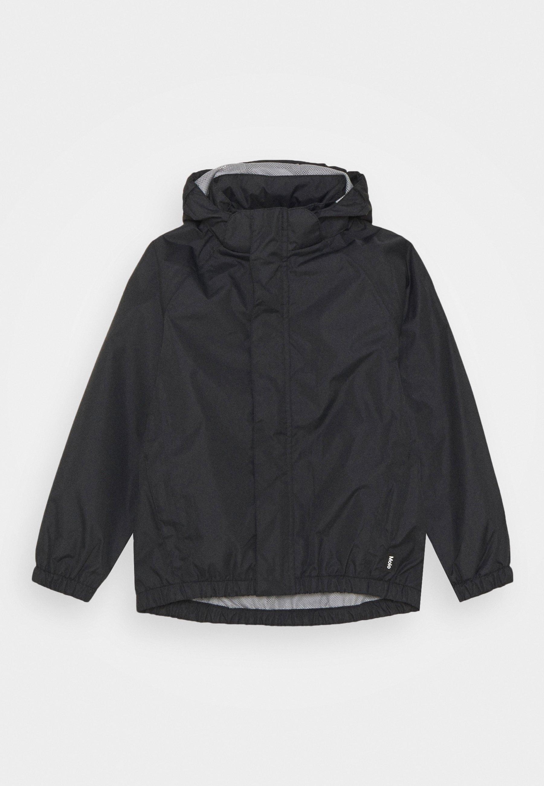 Kids WAITON - Waterproof jacket
