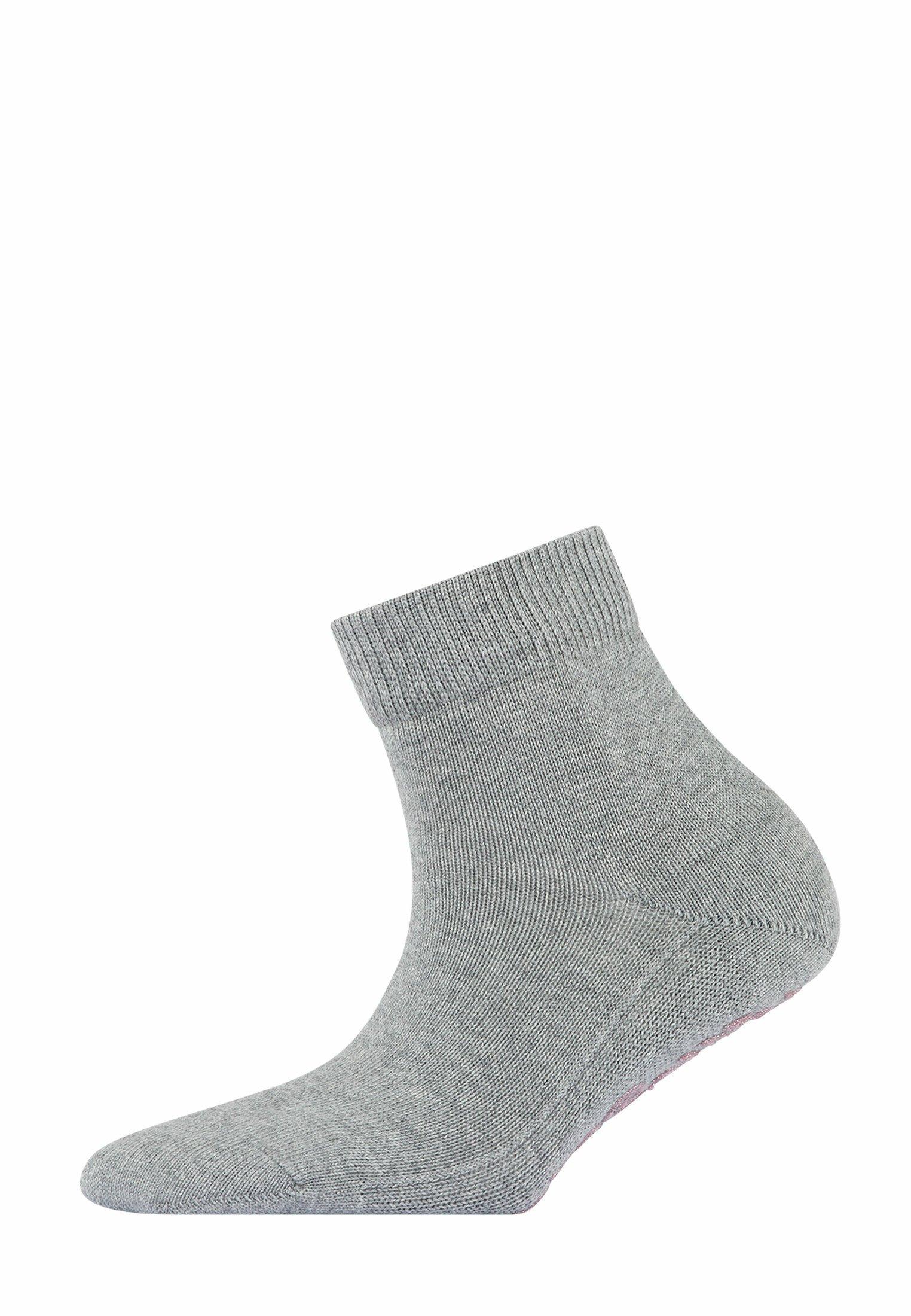 Femme LIGHT CUDDLE PADS  - Chaussettes - m.grey mel