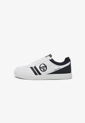 COBY LTX  - Trainers - white-navy