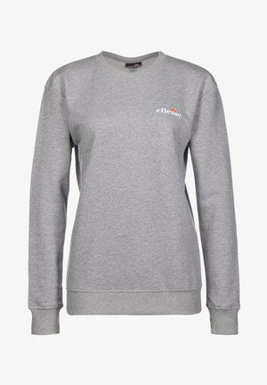 ARVELLO  - Sweatshirt - grey marl