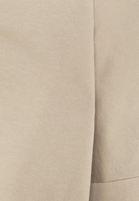 Nly by Nelly - DROPPED CROPPED HOODIE - Sweatshirt - beige tuffet - 6