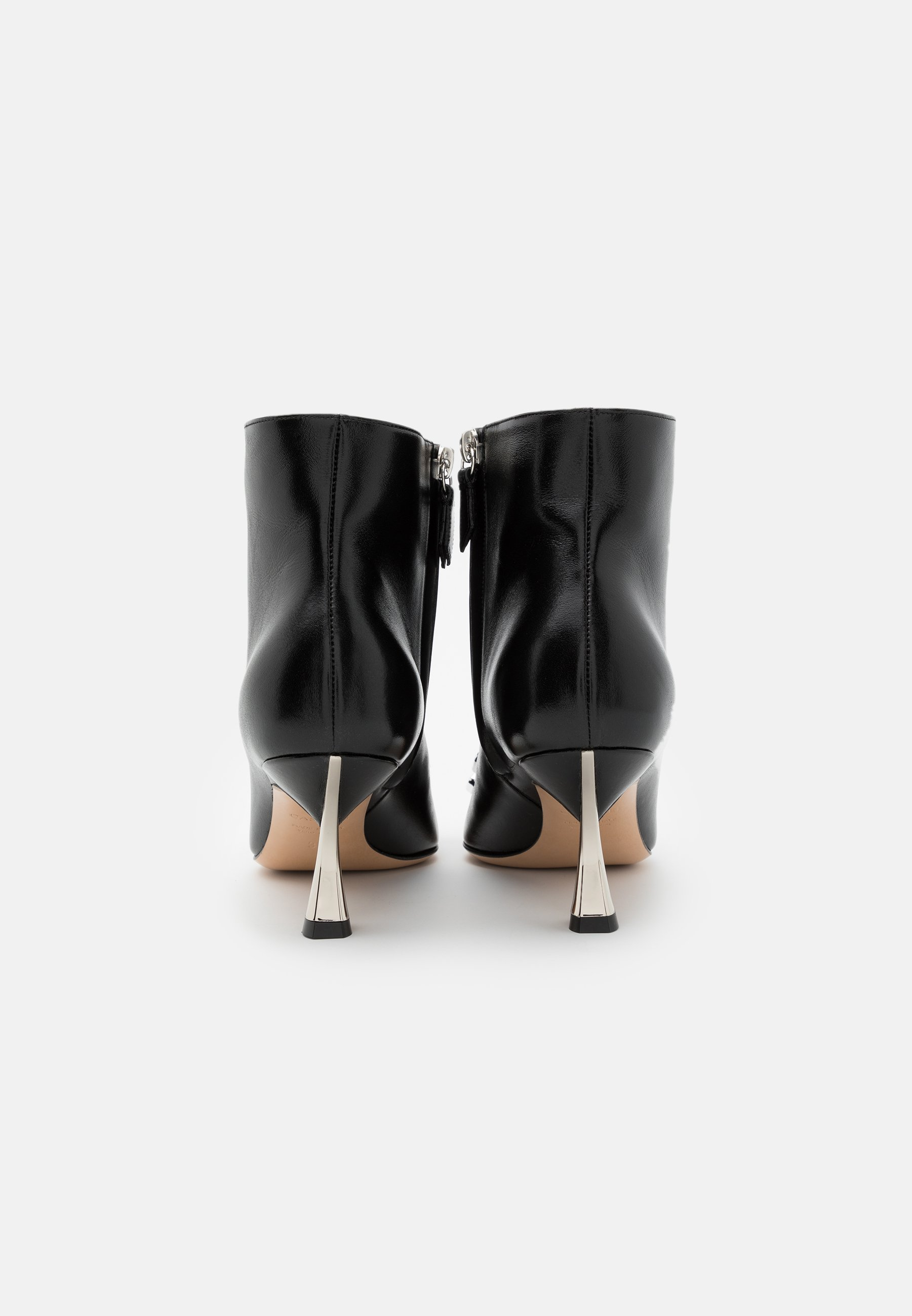 Casadei Ankelstøvler - Nero
