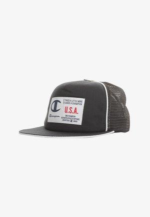 CHAMPION TRUCKER - Cap - schwarz