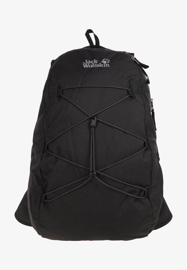 SAVONA 20L - Rugzak - black