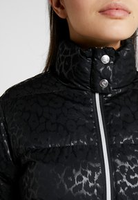 Daily Sports - HEAT WIND JACKET - Giacca invernale - anthrazit - 3