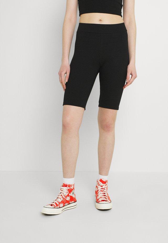 BICYCLE - Shorts - black