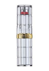 L'Oréal Paris - COLOR RICHE SHINE ADDICTION - Lipstick - 111 instaheaven - 1