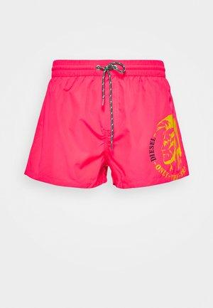 SANDY BOXER - Badeshorts - pink