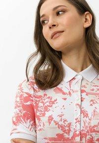BRAX - Polo shirt - coral - 4