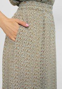 Nümph - NUCECELIA - A-line skirt - cashmere blue - 3