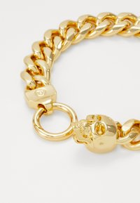 Northskull - ATTICUS CHAIN BRACELET - Pulsera - gold-coloured - 3