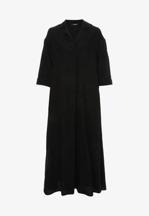 CLARISSE - Maxi dress - schwarz