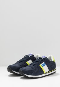 GAS Footwear - ROB - Trainers - deep - 2