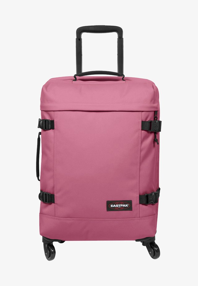 DECEMBER SEASONALS - Wheeled suitcase - salty pink