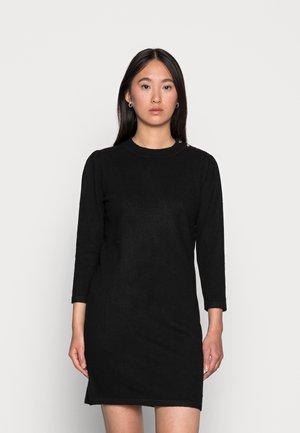 RMALSI - Jumper dress - black