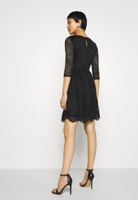 ONLY - ONLEDITH  - Cocktail dress / Party dress - black - 2