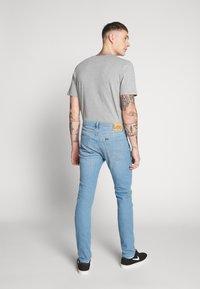 Lee - LUKE - Slim fit jeans - hawaii light - 2