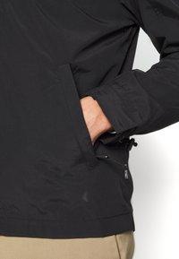 Napapijri - SHELTER - Summer jacket - black - 7