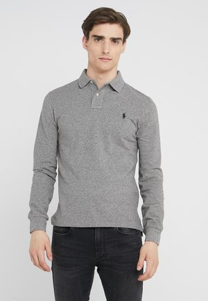BASIC  - Poloshirt - canterbury heather