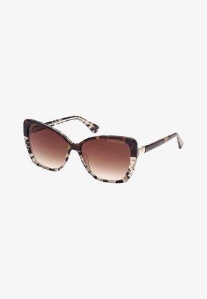 SONNENBRILLE SCHMETTERLINGSMODELL - Sunglasses - animalier