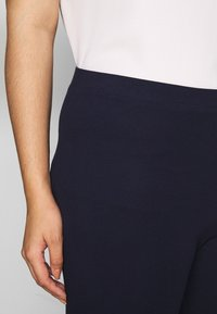 Even&Odd Curvy - 2 PACK - Leggings - Trousers - dark blue - 4