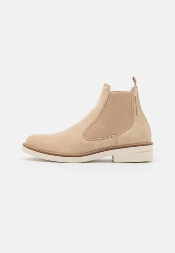 SHEILA  - Boots à talons - sand