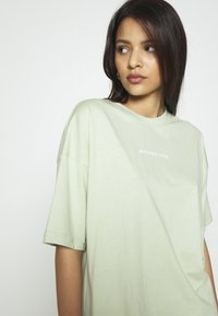 Missguided - COORD & CYCLING  MISSGUIDED SET - Kraťasy - green - 6