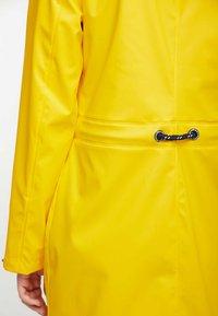 Schmuddelwedda - Parka - yellow - 3