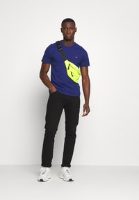 Levi's® - ORIGINAL TEE - T-shirt basic - dark blue - 1