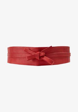 Waist belt - rot