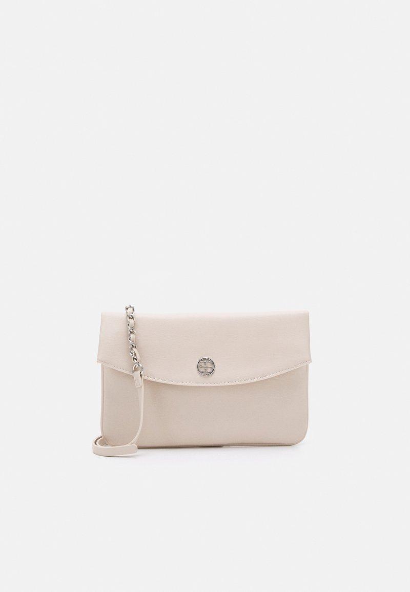 Esprit - REGINA - Across body bag - beige