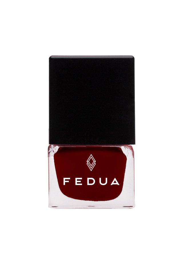 NAIL POLISH MINI SIZE BOX - Nail polish - m0014 wine red