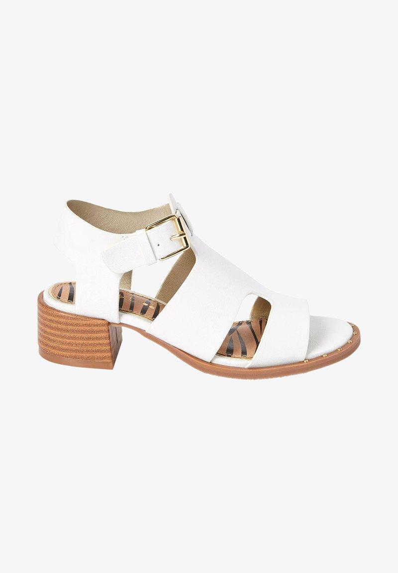 Next - Sandali - white