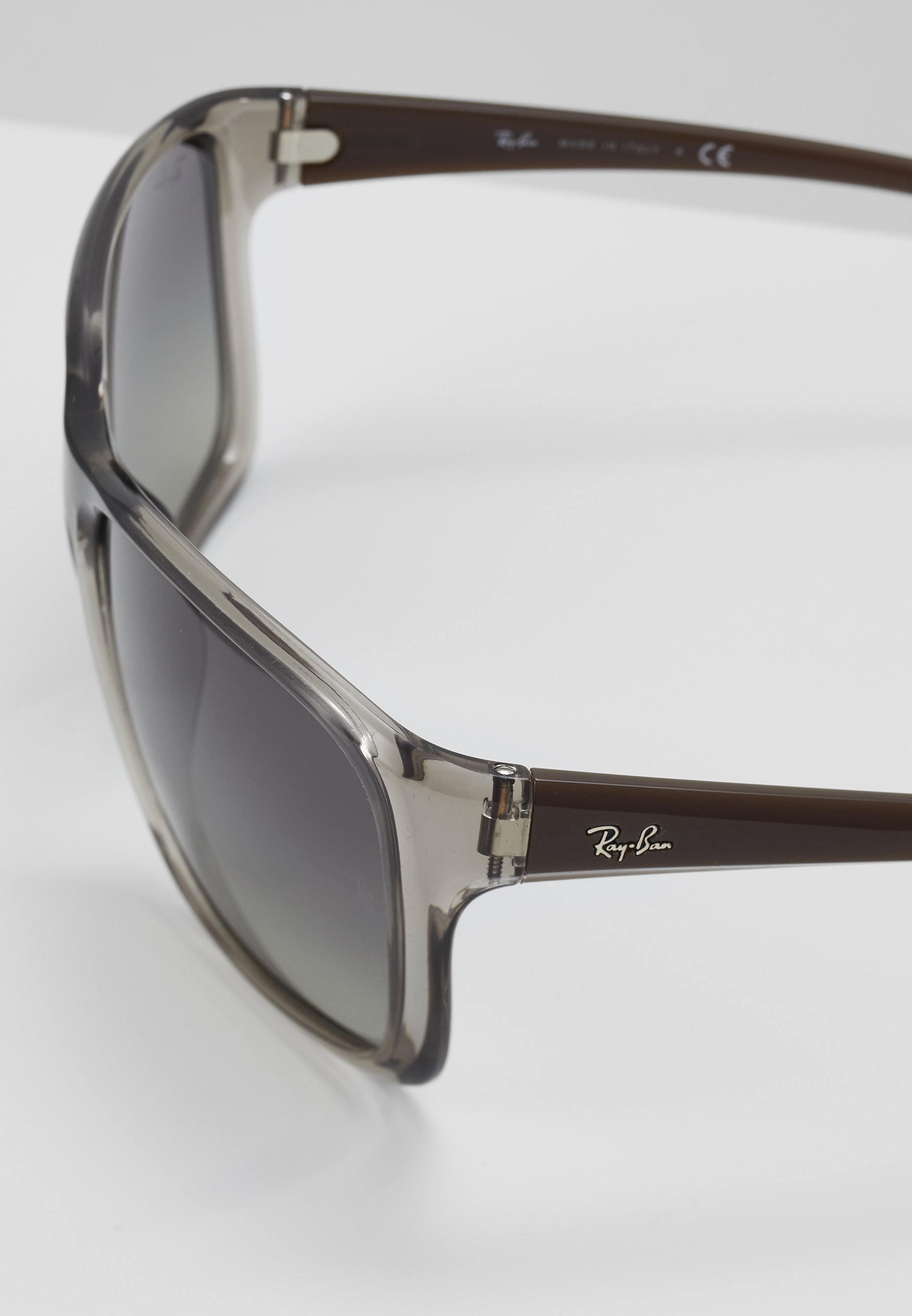 Ray-Ban Sonnenbrille - trasparent/grey/transparent - Herrenaccessoires A78NW