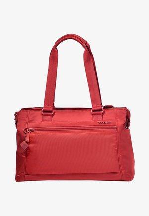 EVA RFID - Handbag - red