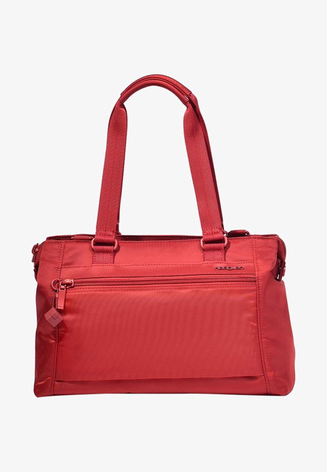 EVA RFID - Handbag - red