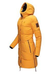 Navahoo - HALINA - Winter coat - yellow - 4
