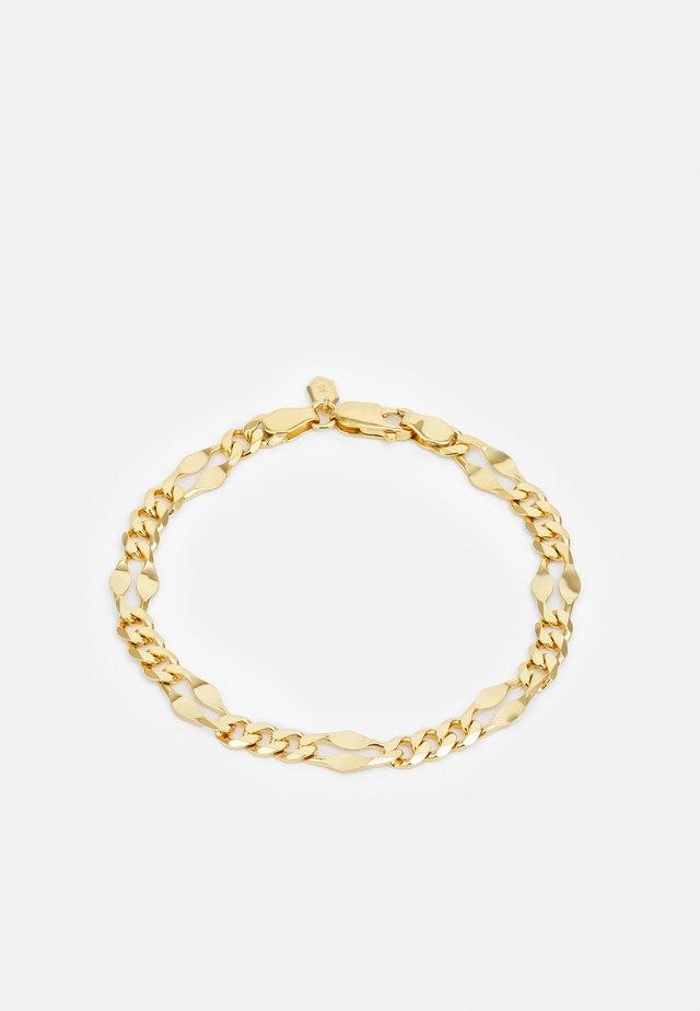 DEAN SMALL BRACELET - Armbånd - gold-coloured