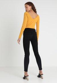 Vero Moda - VMSOPHIA - Jeans Skinny - black - 3