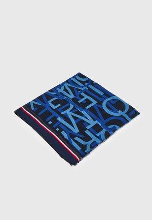 FRESH SCARF - Scarf - blue