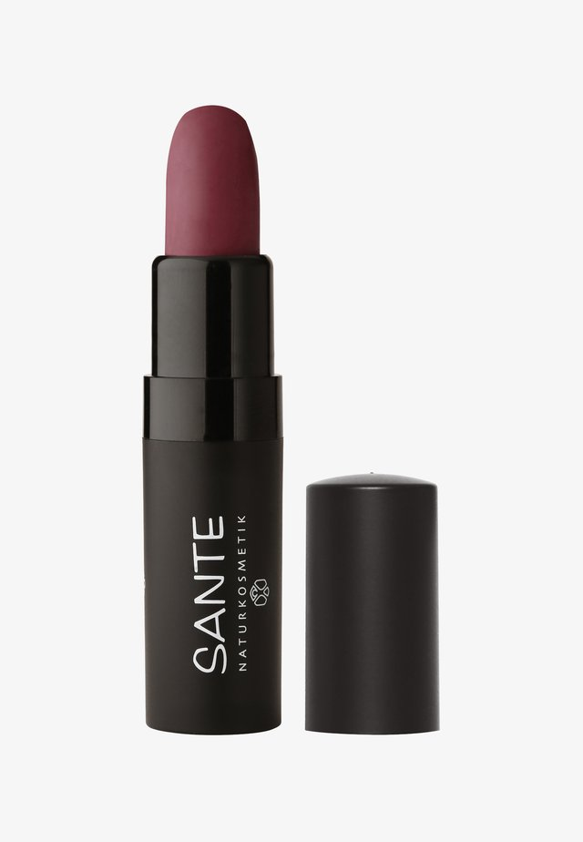 LIPSTICK MAT MATT MATTE - Läppstift - 05 catchy plum