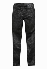Name it - NKFPOLLY PANT - Trousers - black - 1