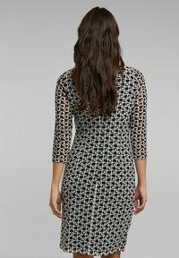 Esprit Collection - Shift dress - black - 2