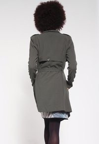 Object - OBJANNLEE JACKET  - Trenchcoats - high-rise - 2