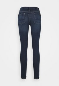 7 for all mankind - Jeans Skinny Fit - dark blue - 5