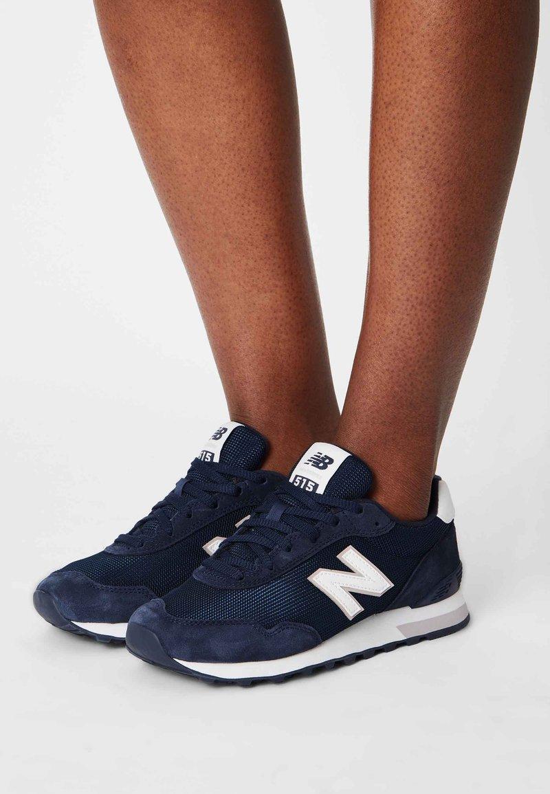 New Balance - WL515 - Zapatillas - blue